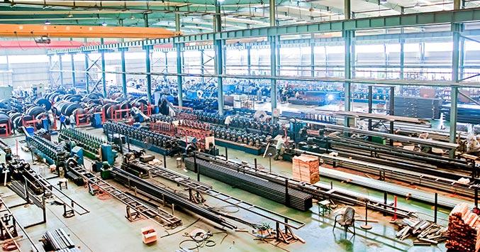 Nanjing HUADEAX Automation Equipment Manufacturing Co., Ltd.